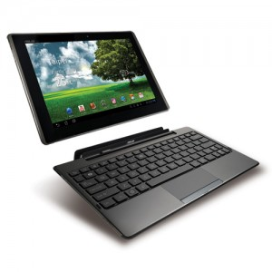 Android 4.0 for Eee Pad Transformer Rolling Out Tomorrow