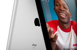 iPad 3 design
