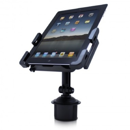 Satechi Sch 121 Cup Holder Mount for iPad