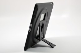 ZeroChroma iPad Case Review portrait