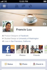 Facebook for iPad to Get Retina Support, But What About Bug Fixes?