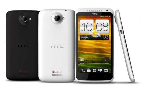 HTC's First Quad-Core Phone Arrives April 5th