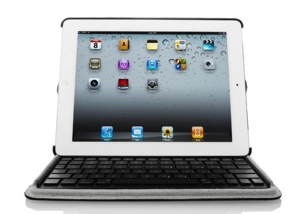 targus keyboard for new ipad