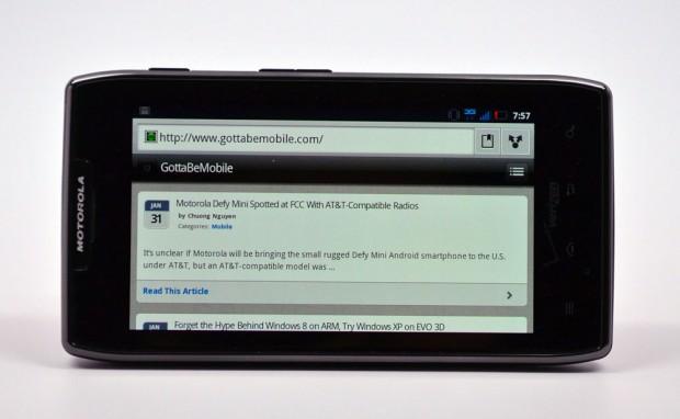 Motorola to Share Droid RAZR MAXX Android 4.0 Details Soon