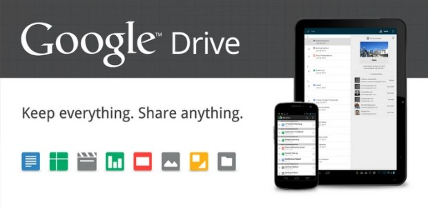 Google Drive iOS App Coming Soon