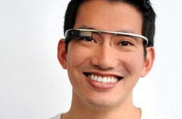 project glass Google Glasses