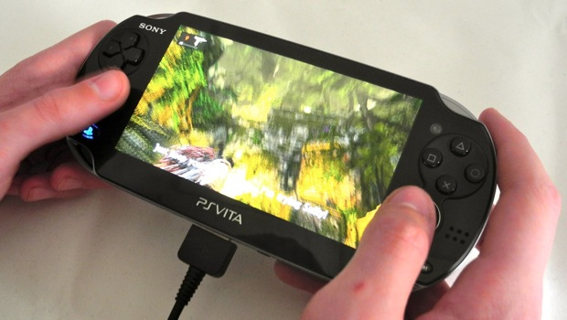 PSP Vita is a better gaming device