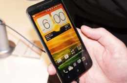 HTC EVO 4G LTE On Sale for $150 at Amazon