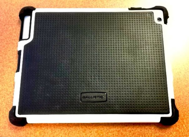 ballistic ipad case