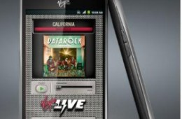 LG Optimus Elite Launches on Virgin Mobile