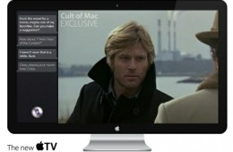 Apple HDTV iTV