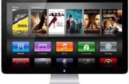 AppleHDTV