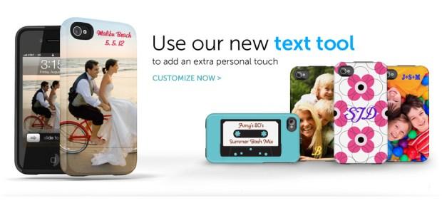 GetUncommon Custom iPHone 4S cases