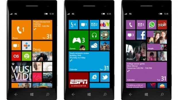 Microsoft: We're Not Working on a Windows Phone 8 Device