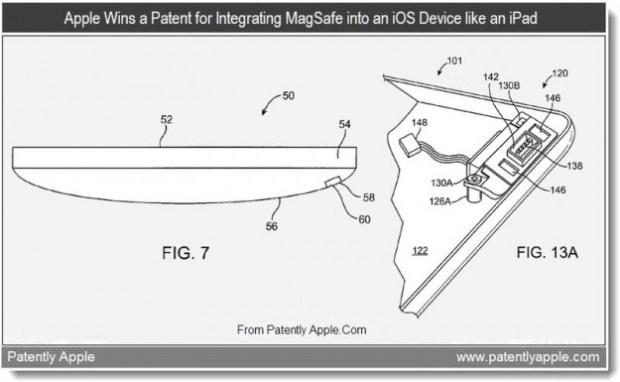 iPhone 5 Magsafe