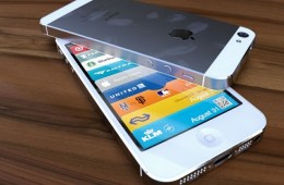 iPhone 5 release date September