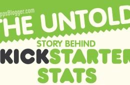 Kickstarter Stats