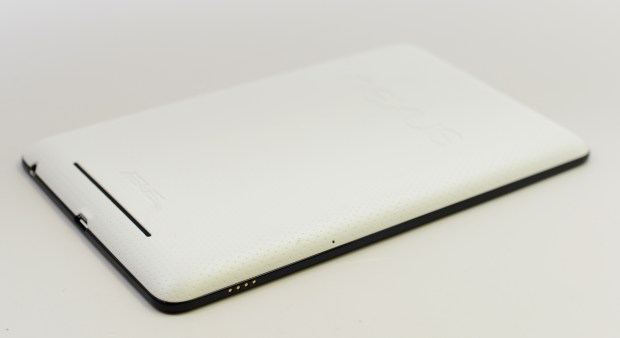 Googel Nexus 7 back