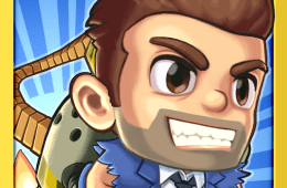 Jetpack Joyride Android iCon