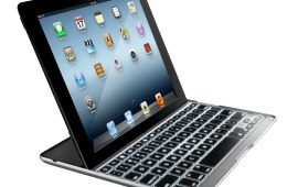 ZAGGKeys Pro Plus Backlit iPad Keyboard