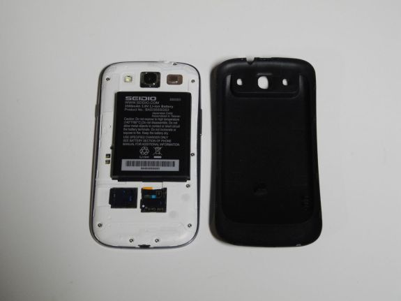 seidio innocell extended life battery back inside