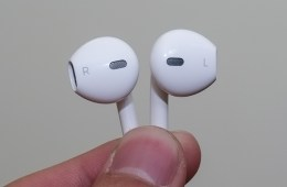 New iphone headphones