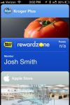 User created PassBook passes