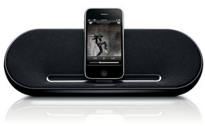 Philips-SBD7500-iPod-iPhone-Speaker-Dock
