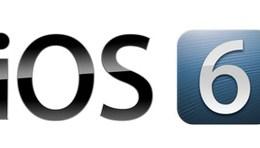 iOS 6 Time