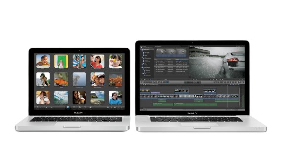 Apple could announce new MacBooks at WWDC including new MacBook Pro Retina models, MacBook Air models and even a Mac Pro desktop.