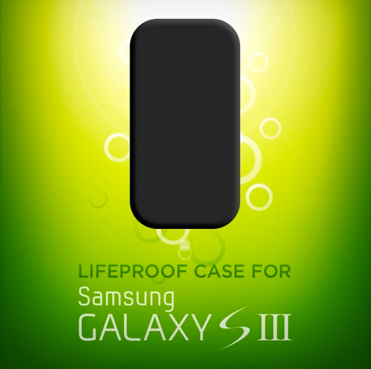 LifeProof Samsung Galaxy S III