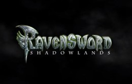 Ravensword- Shadowlands