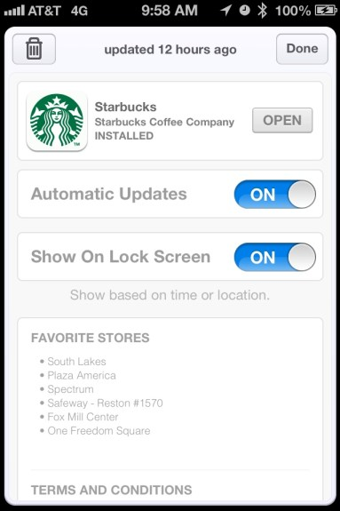 StarbucksPassbookSettings