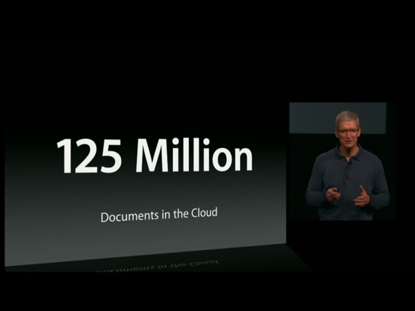 documents in icloud