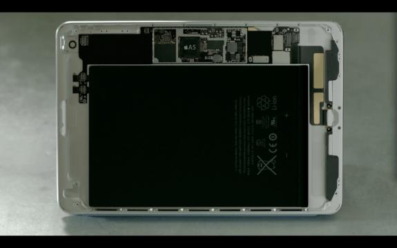 iPad Mini Battery