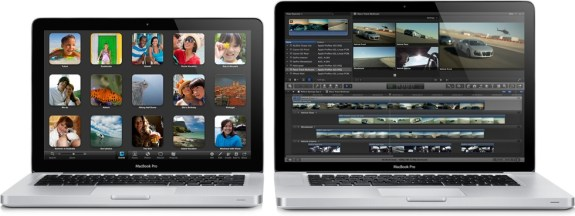 MacBook Pro Black Friday Deal 2012