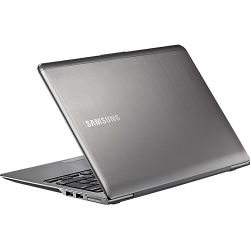 Samsung Series 5 ultrabook with touch