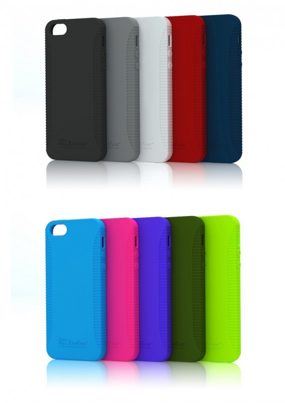 zoogue iphone 5 social pro case