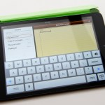 iPad mini Smart Cover Review