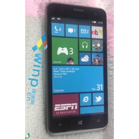 Huawei-Ascend-W2-Windows-Phone-8-CES-2013