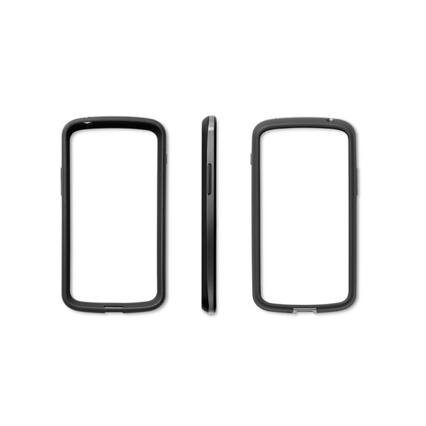 Nexus 4 Bumper Case