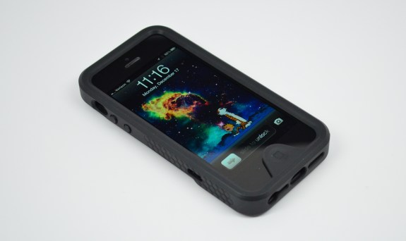 Rokshield v3 iPhone 5 case review - 08