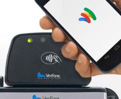Nexus 4 NFC