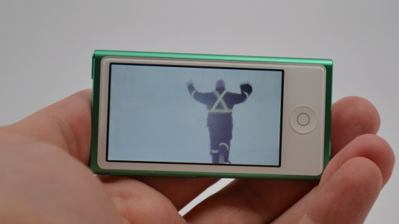 iPod Nano 7th generation 2012 Review - 09