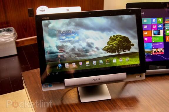 Asus Transformer P1801 Tablet