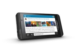 BlackBerry Z10 Verizon