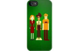 IT Crowd iPhone 5 Case