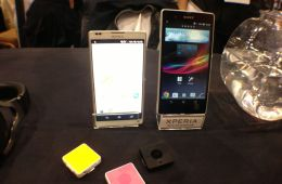 Sony Xperia Z Hands On - 1