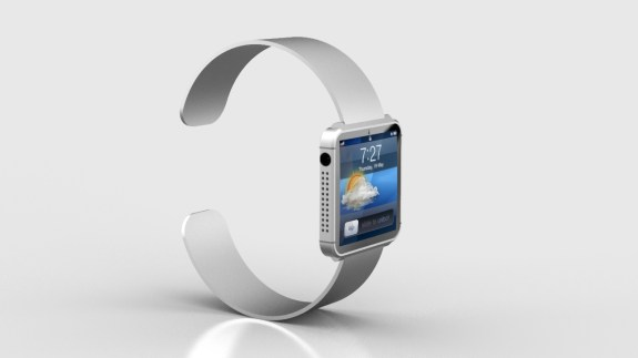 Apple iwatch Render - 5