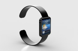 Apple iwatch Render - 8